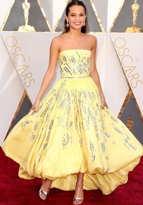 Oscars-Alicia-Vikander