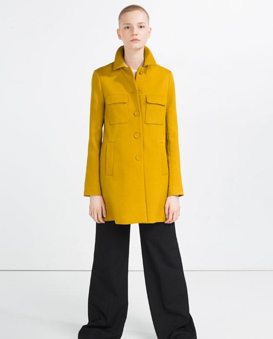 Manteau-Zara