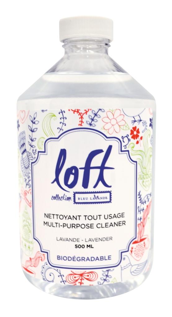 Bleu Lavande_Loft Multi Purpose Cleaner